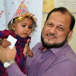 Help Int'l Welfare Trust, Birthday Pictures of our Thalassemia Patients