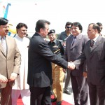 President of the Republic of Tajikistan - Visit to Pakistan on May 2004 & March 2011